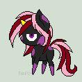SeiranToriiFlame's Pony Adopts