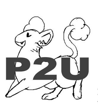 P2U Chibi Lioness