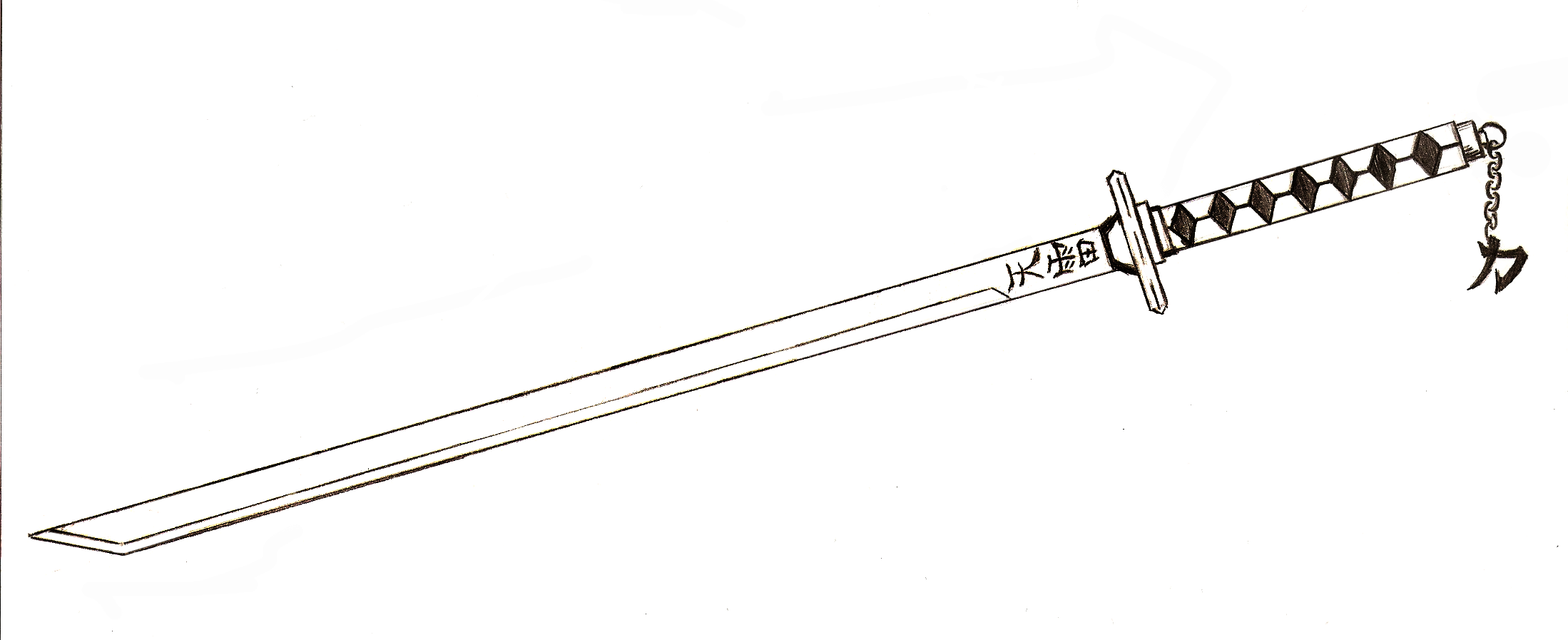 Sword Design by ajvulpes on DeviantArt