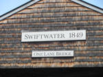 Swiftwater Covered Bridge 2