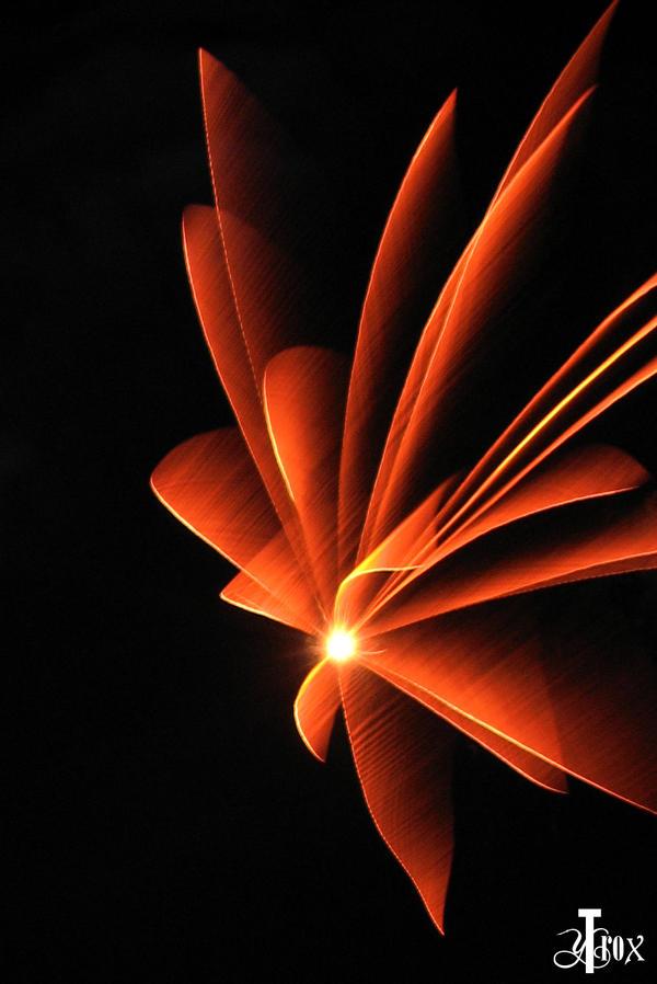 Fireworks 4 by yTrox
