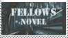 fellows stamp by BRAVINTO