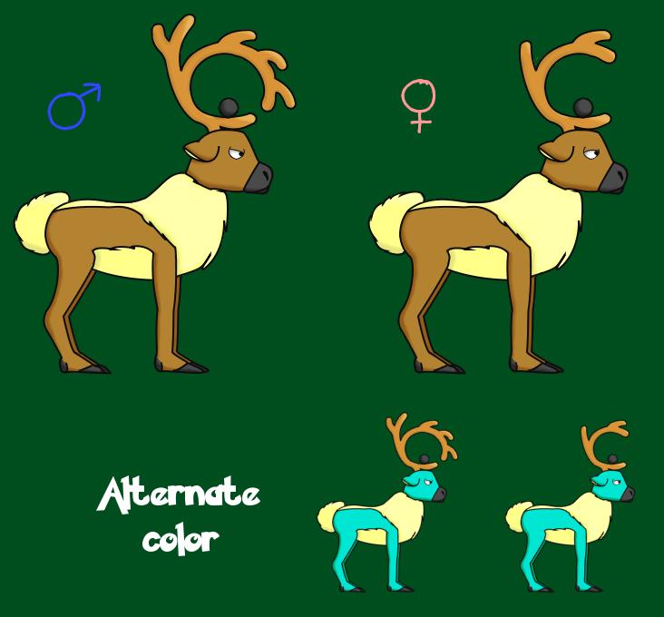 Pokemon Heracross Evolution Chart