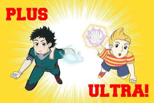 Secret Santa - Deku and Lucas