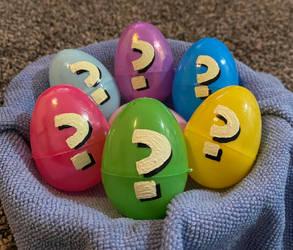 Stop N Swop Easter Eggs