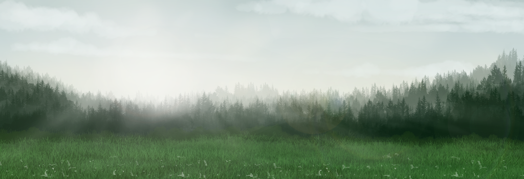 Free-to-use: Panorama BG by CalyArt