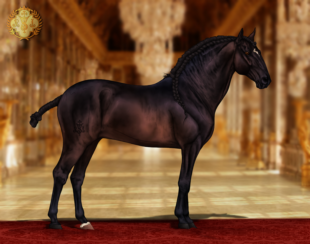 RSI Sultan do Royal by CalyArt