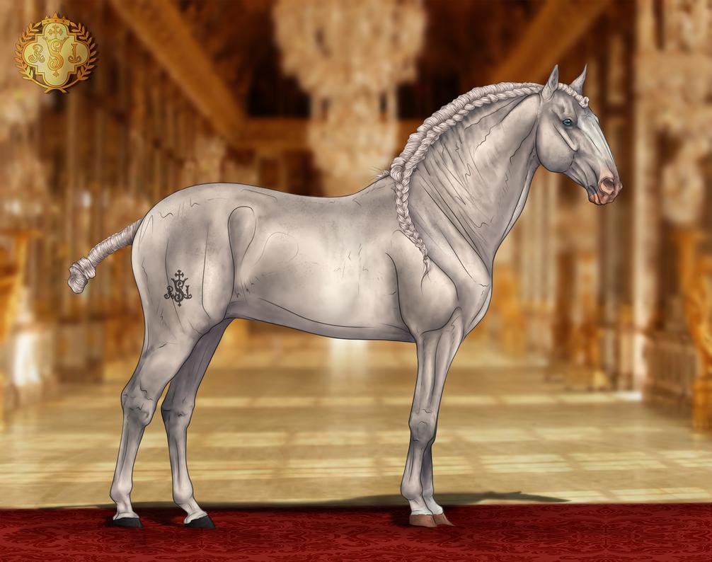 RSI Principe do Royal by CalyArt