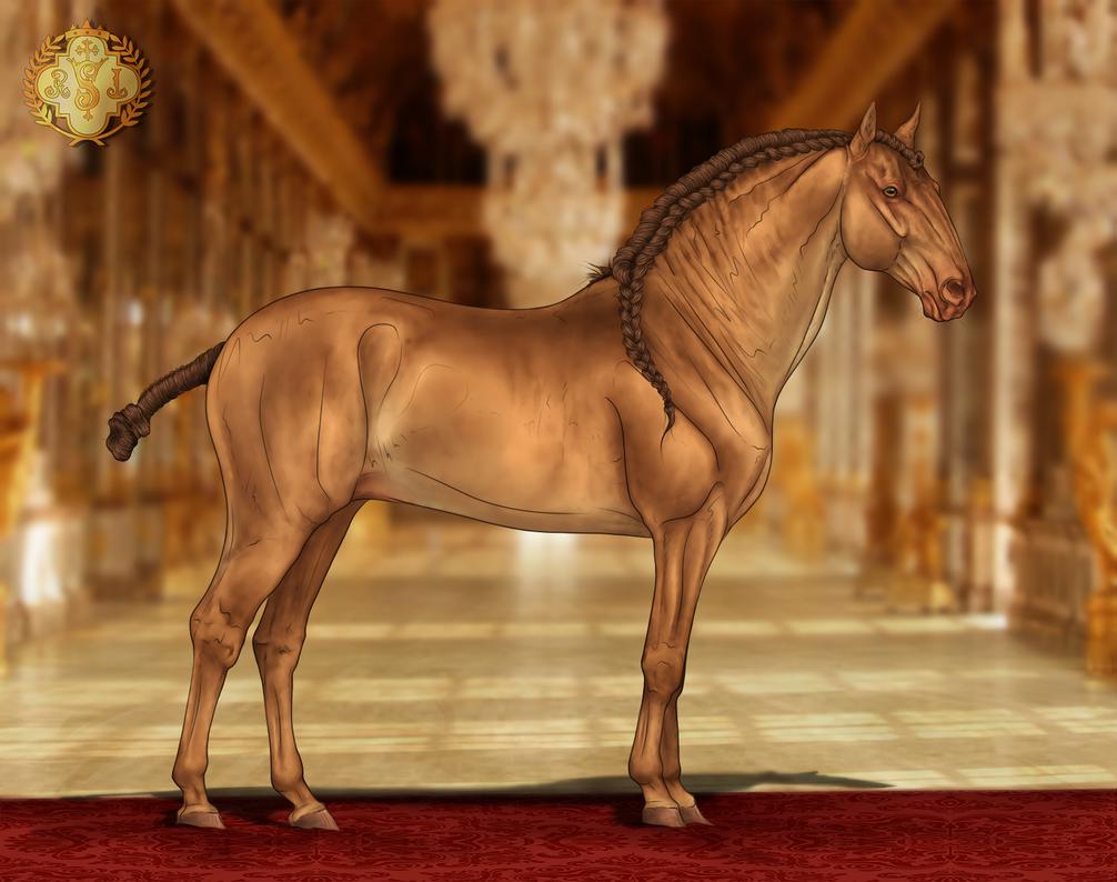 RSI Dragao do Royal by CalyArt