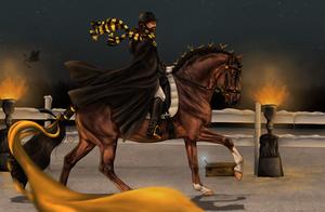 ~Fantastic Beasts~ by CalyArt