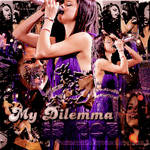 +My dilemma by iBeInsomnia