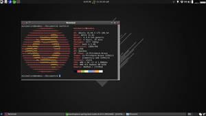 LXLE Linux / OpenBox / Minimal