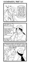 Shinraween, Part Six