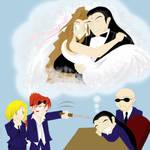Tseng's Wedding - for Tuulisti