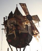 Windmill03 by Raskolnikov0610