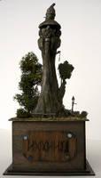 Merrbur the old wooden idol_02