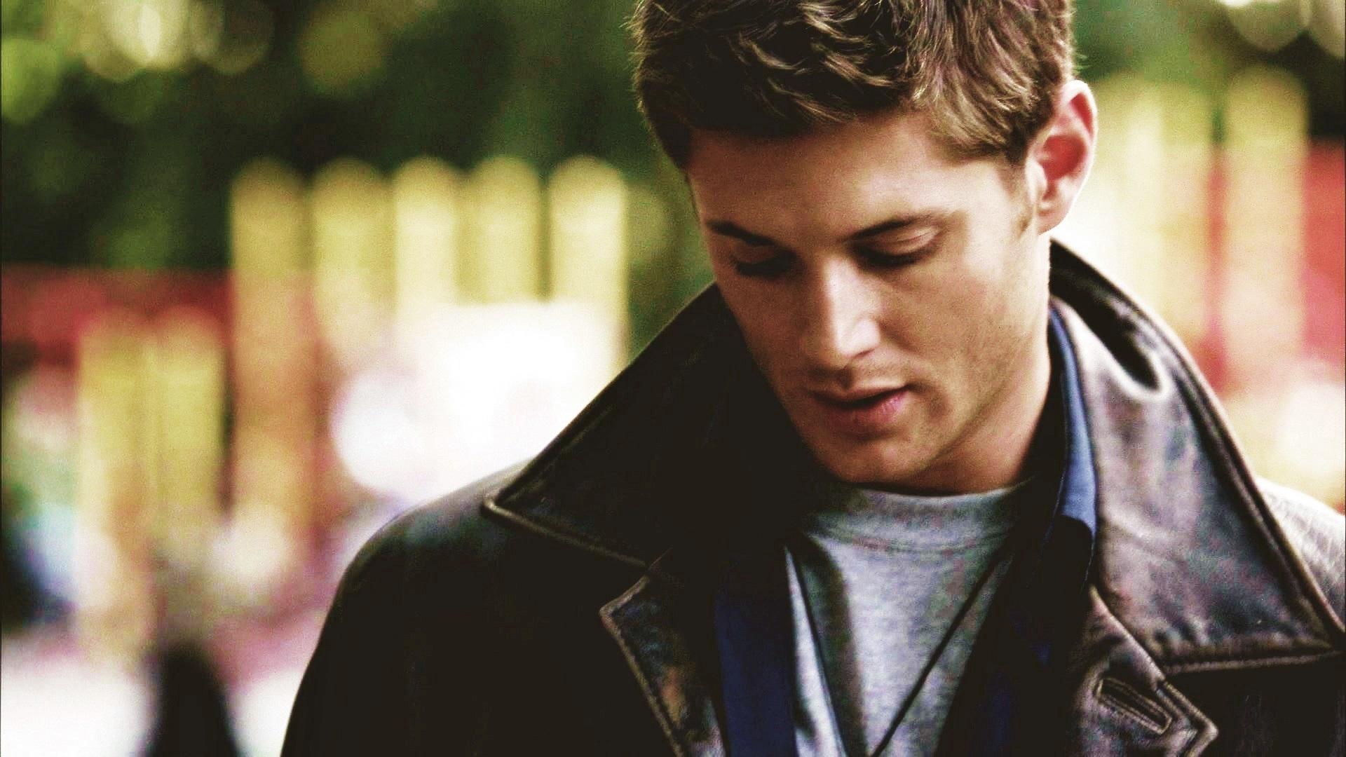 Supernatural Dean Winchester 02 By Legendaryadelia On