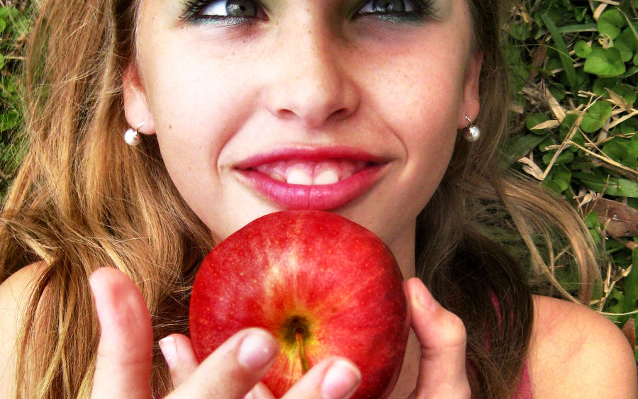Fruit Crazy by haley00