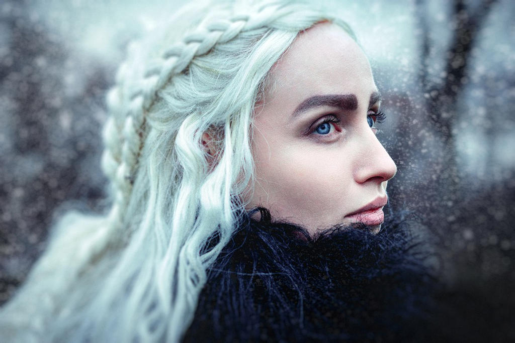 Winter is Coming by JulieFiction