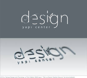 design logo by abaq