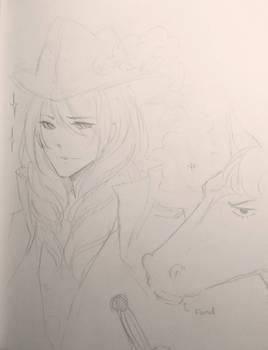 Cavendish and Farul