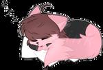 [Don't wake the sleeping Pink]