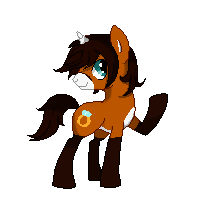 Foxy by MemeSquid