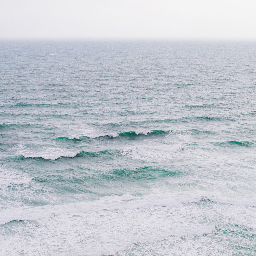 between cold waves by DavidSchermann