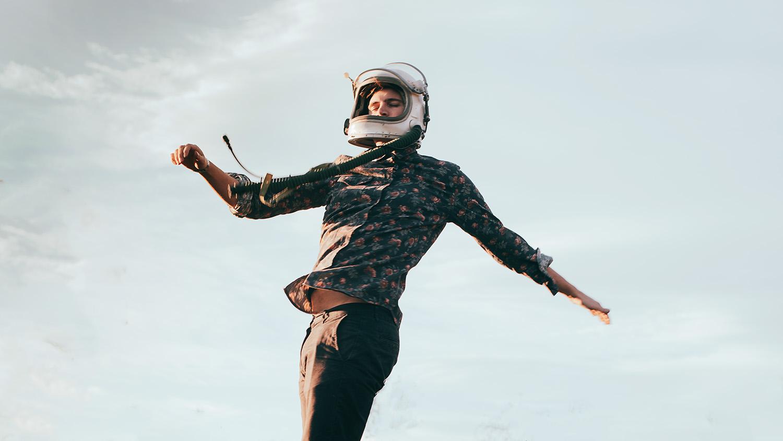 the feeling when we lift off by DavidSchermann