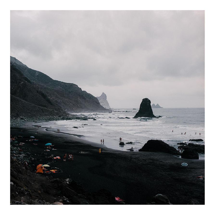 Tenerife by DavidSchermann