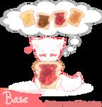 Chibi tostada base