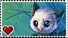 Faix Stamp by owlity