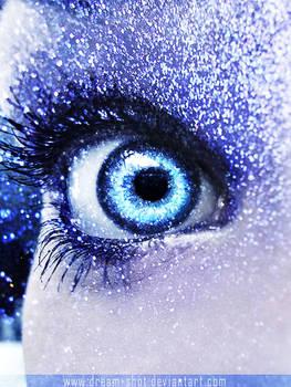 Frosty Eye I
