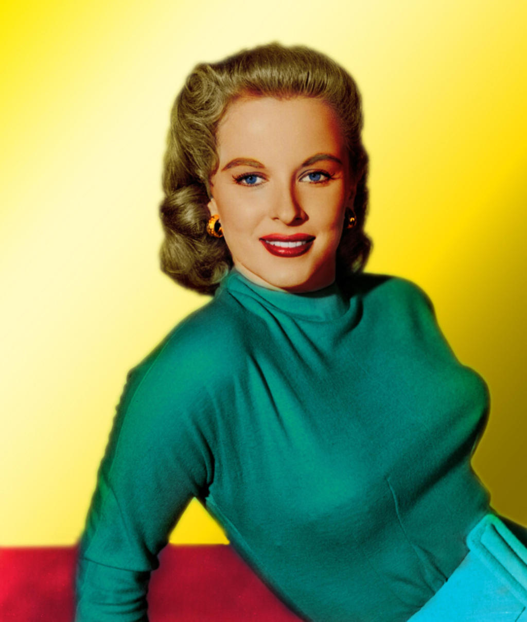 mary costa biography