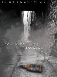 That's My Life, Jack D. by Carcoal