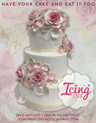 Icing Ink