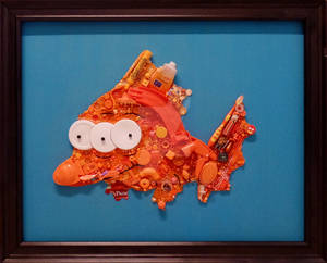 Blinky (The Simpsons)