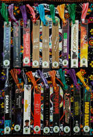 V/H/S Bookmarks - Series 13