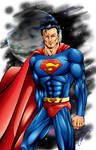 2009 Superman
