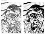 Juggernaut by ChrisTsuda
