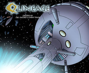 Lineage Issue 3 Page 2