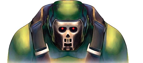 Rakenzarn: Frontier Story - No. 9 GOLEM by DarkKyu09
