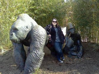 Zoo ID by LawnyJ