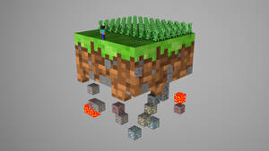 Mini Minecraft 2.0 by TheUnknownCreator