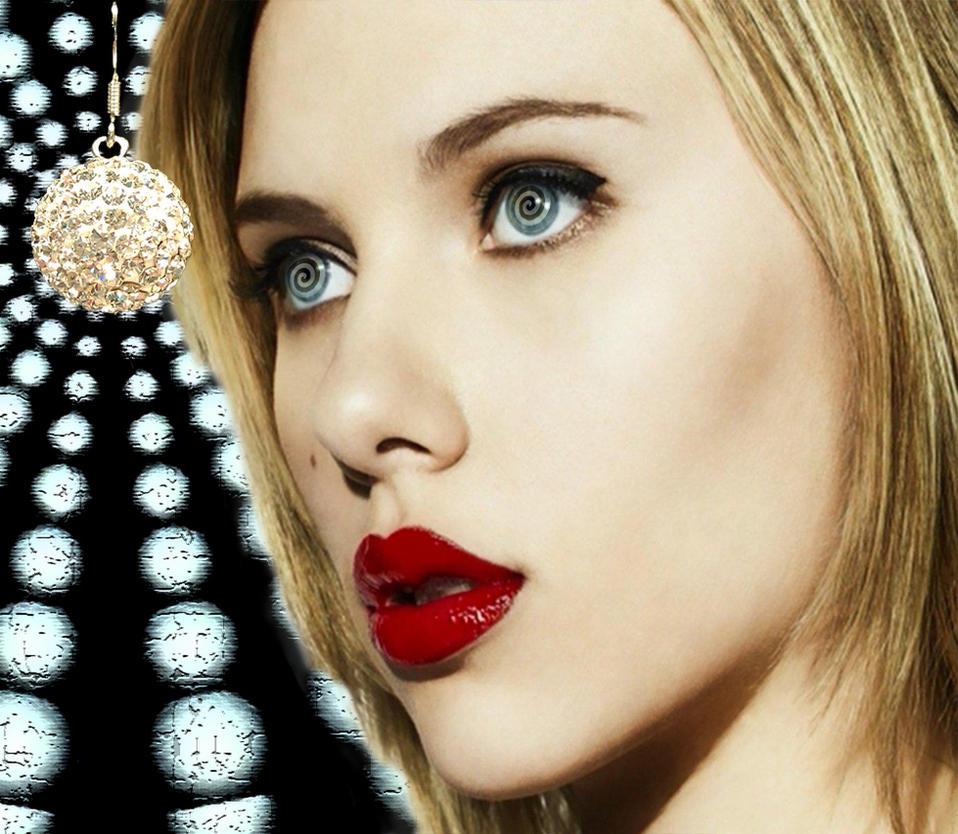 Hypno Scarlett Johansson by theeyeshavehills