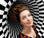 Hypno Anne Hathaway