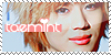taemint stamp by kaleidoscopeEYE
