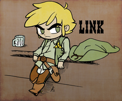 Western Link
