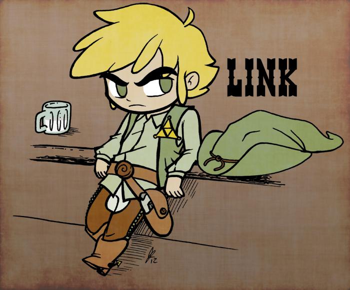 Western Link by slaymanexe