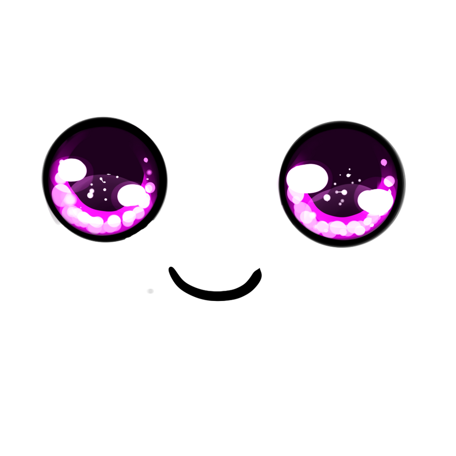 anime eyes transparent: .:Cute Eyes:. By OOCupcakeOo On DeviantArt